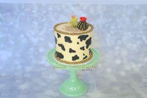 Buttercream Cake Smash
