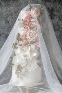Wedding Cake Maker Wellington Somerset