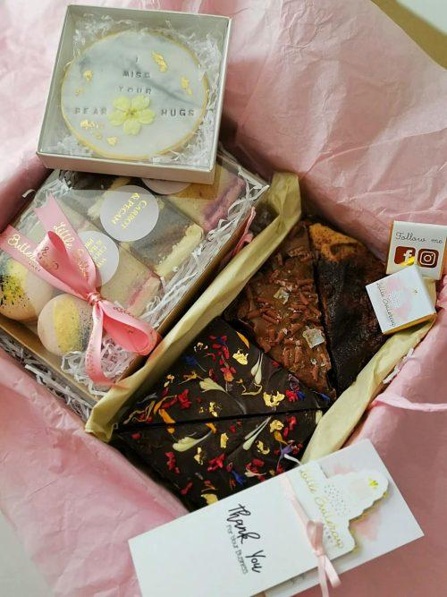 Adult picnic box