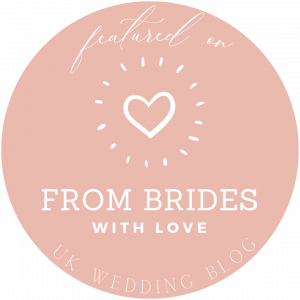 Brides with love